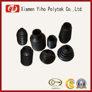 Rubber Auto Parts Manufacturer Provide Automotive Rubber Seals and Mechanical Rubber Products pictures & photos