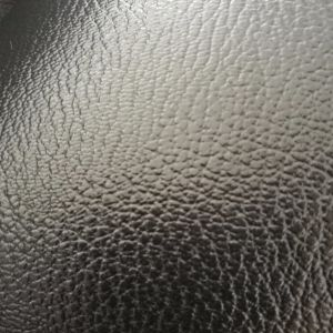 SGS International Gold Medal Z037leather Upholstery Leather Upholstery Leather PVC Leather pictures & photos
