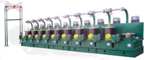Aluminum Wire Drawing Machine (first class, 10 dies) pictures & photos
