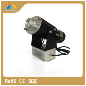 Low Price 40W Indoor Logo LED Projector Floor Light for Wedding Wall Decor pictures & photos