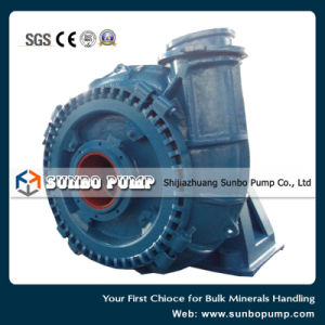 Chinese Industrial Dredge Mining Processing Surry Pump for Sale pictures & photos