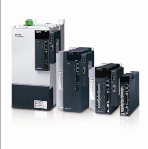 Pronet-AMA Series AC Servo Drive with Input Power Supply 200VAC