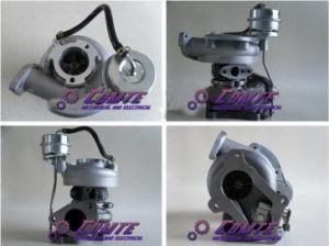 CT12b 17201-58040 17201 58040 Turbine Turbo Turbocharger for Toyota Hiace Hi-Ace 1996-02 15b-Fte 15bfte 15b Fte 4.1L pictures & photos