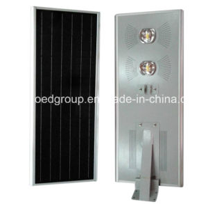 High Power All in One Solar LED Street Light 50W pictures & photos