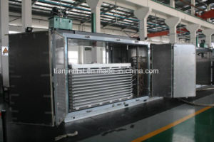 Seafood Quick Freezing Machine Fish Contact Plate Freezing pictures & photos