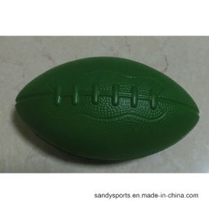 Customize Your Own PU Foam Stress Football pictures & photos
