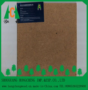 2mm MDF Photo Frame/Gift Box Sheet Hardboard pictures & photos