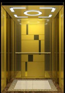 Passenger Elevator of Un-Victor Mrl From Unite pictures & photos