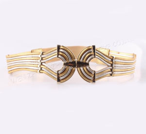 2016 New Fashion Elastic Belts (F4169A/F4168D/F4168B) pictures & photos