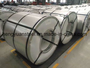 0.28*1219mm Ral9003 and Ral1001 PPGI Prepainted Galvanized Steel Coil pictures & photos