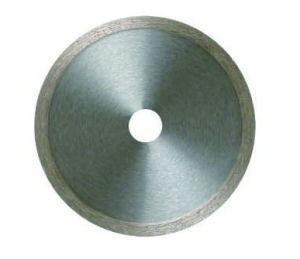 Wet Diamond Saw Blade From Professional Manufacture pictures & photos