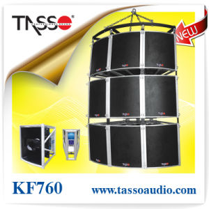 Kf760 PRO Sound Waterproof Line Array for Outdoor