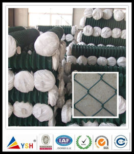 PVC Coated Chain Link Mesh (fullly specification)