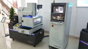 Molybdenum Wire Cut Machine Fr-600g pictures & photos