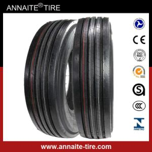 Annaite Radial Truck Tire 295/75R22.5 pictures & photos