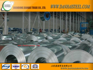 Color Coated Steel Coils to with Good Quality pictures & photos