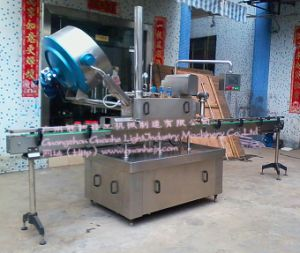 Auto Vacuum Capping Machine for Glass Bottles (high-speed) pictures & photos