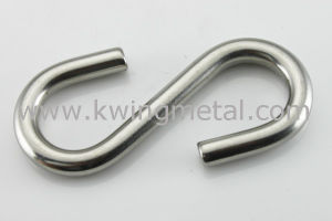 Stainless Steel S-Hook Asymmetric pictures & photos