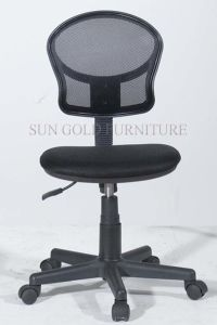 Modern Mesh Fabric Office Chair Without Arm (SZ-OC020) pictures & photos