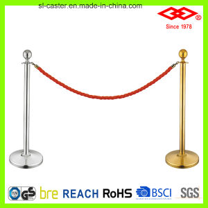 Titanium/Stainless Steel Post Stand (WL06-32P63B&63T) pictures & photos