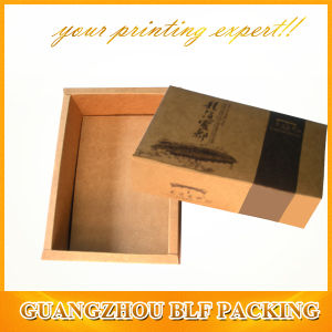 Recycled Kraft Paper Box (BLF-PBO113) pictures & photos