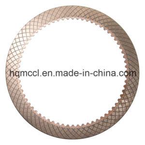 Sinter Bronze-Based Friction Disc for Kawasaki (YS 584 990 840)