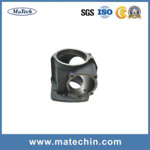 CNC Machining Parts Ductile Iron Casting for Auto Parts pictures & photos
