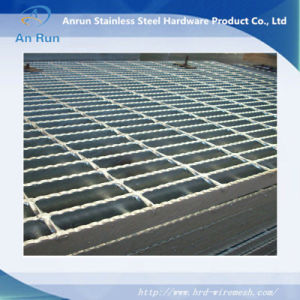 Galvanized Steel Grating for Platform Floor pictures & photos