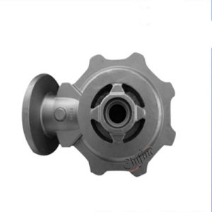 Grey Iron Pump Housing with Sand Cast Process pictures & photos