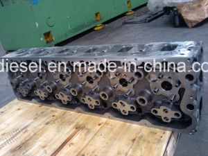 Factory Supplying Dci11 Cylinder Head Suit for Dongfeng Kinland Renault Engine D5010550544/D5010222989/D5010222980 pictures & photos