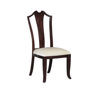 Contemporary Solid Wood Dining Room Chair Era