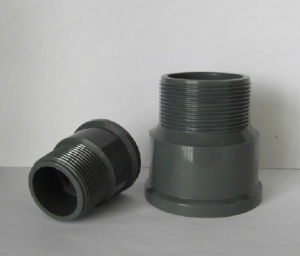 PVC Male Adapter with DIN