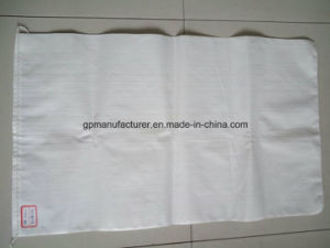 100% Polypropylene Recycled Woven Geotextile for Grass Cover pictures & photos