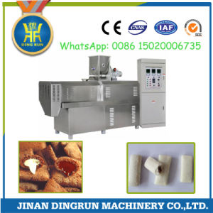 core filling food machine pictures & photos