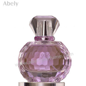 Elegant Polished Perfume Bottles for Mist Spray pictures & photos