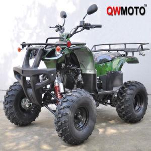 150CC ATV/150CC Quad Bike/150CC ATV with Rear Rack (QWATV-08B)