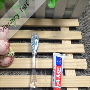 4~5 Star High Quality Soft Brush Toothbrush for Hotel pictures & photos