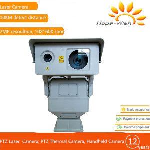 CCTV Laser Night Vision Camera pictures & photos