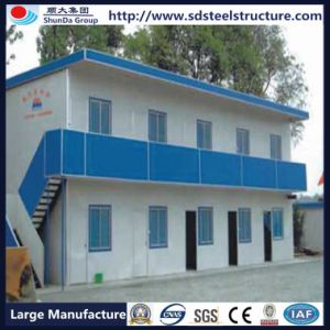 China Factory Prefab Building Prefabricated House for Sale pictures & photos