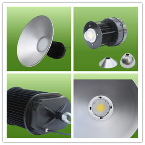 80W High Bay Light for Factory Lighting with CE