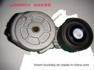 Sinotruck HOWO Spare Parts Automatic Tensioner (VG2600060313) pictures & photos