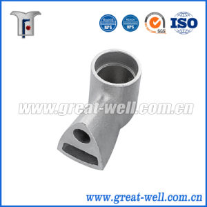 Stainless Steel Precision Casting Parts for Plumbing Fitting Hardware