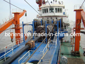 H Series Gearbox for The Port and Harbor pictures & photos