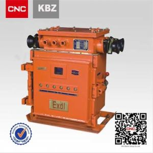 Mine Explosion-Proof Vacuum Feeder Switch (KBZ 630) pictures & photos