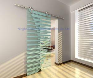 Glass Sliding Door Hardware (DM-SDG 7003) pictures & photos