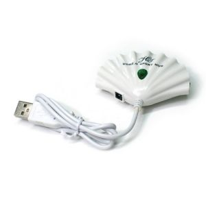Dramatic Shell Shaped USB Hub with Hight (WY-H27) pictures & photos