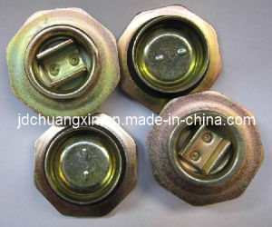 "Metal Closures 2"" and 3/4"" (drum bungs and flanges) for Steel Drums"