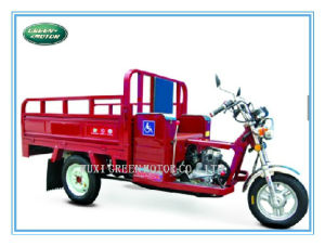 Disabled Tricycle, Handicapped Tricycle, 125CC Tricycle 125CC (GM125ZK-B)