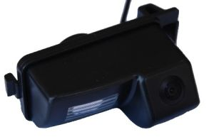Car Rear View Camera for Nissan Tiida pictures & photos