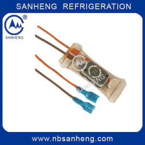 High Quality Defrost Thermostat for Refrigerator with CE (KSD-2006) pictures & photos